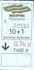 MPK Poznań, bilet jednorazowy