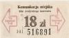 Bilet MPK Poznań za 18,00 zł