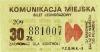 Bilet MPK Poznań za 30 zł