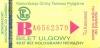 Bilet jednorazowy TP BUS