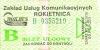Bilet jednorazowy ROKBUS