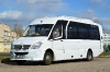 Mercedes Sprinter #PO 445MV