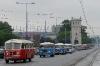 IX. Zlot Zabytkowych Autobusów - Warszawa 2014