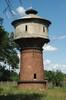 Błotnica, wieża wodna