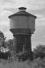 Chełmża - piękna wieża wodna