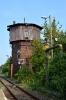Niemiecka wieża wodna