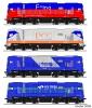 Schematy malowań lokomotyw 311D