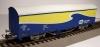 Wagon towarowy PKP Cargo
