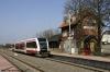Efek modernizacji budynku stacyjnego w Czerwonaku :-)