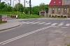 Przejazd kolejowy - wąskotorowy 600 mm II