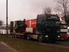 Transport Borsiga.