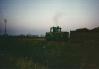 Pociąg relacji Stróżewo-Dobre z WLs150-7633 w okolicy Radziejowa