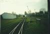 Głowica południowa stacji Dobre Kuj.