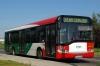 Solaris Urbino 12 #538 i stare barwy