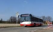 Solaris Urbino 12 #292