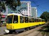 Tatra T6A2 #211+212