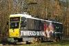 Tatra T6A2D #201