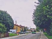 Solaris Urbino 12 #3016