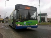 Solaris Urbino 12 III, #3004