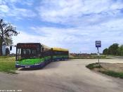 Solaris Urbino 18 III #3019