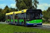 Solaris Urbino 18 III #3020