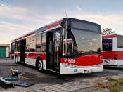 Solaris Urbino 12 #9120