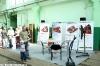 Dzień Drzwi Otwartych w zajezdni Gliwice - stoisko Modertrans Poznań