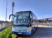 Mercedes-Benz O580-15RHD #PLE 77C6