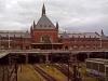 Dworzec - Kopenhaga Centralna