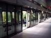 Stacja podziemna metra