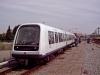 Metro; wagon nr tab. #A13