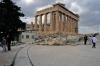 Wąskotorówka pod Akropolem #1