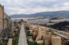 Wąskotorówka pod Akropolem #2