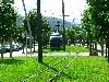 Bilbao Tramwaj