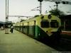 MEMU, stacja Agra Cantt.