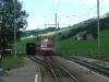 Wąskotorówki koło St Gallen