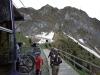 Na szczyt Rochers de Naye